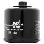Oljefilter KN-160