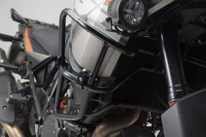 KTM 1290 Super Adventure R/S 2017-2019