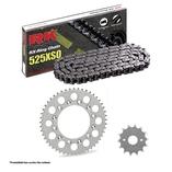 Drivpaket GSX-R600