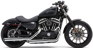 Harley-Davidson XL1200 Sportster 2014-2020