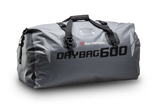 Drybag 600 Grey/black