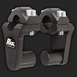 Rox Pivoting Risers för 22mm styre(1R-P2SS)