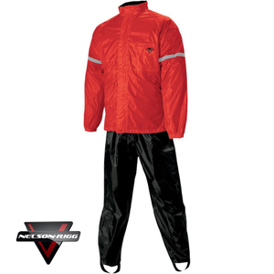 Nelson-Rigg WP8000 Red