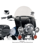 Low Rider, Sportster, Dyna
