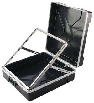 """12U/19""""Rack Mixer Abs Case"""