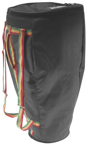 "13"" Conga Bag Black"