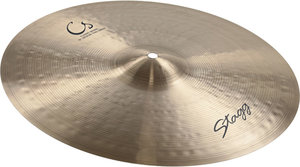 "16"" Classic Medium Thin Crash"