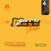 MB Energy Bass Stainless - 035 055 080 100