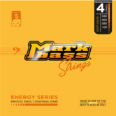 MB Energy Bass Stainless - 040 060 080 100