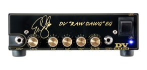 "DV Mark Eric Gales ""RAW DAWG"" 250w Head"