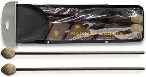 2 Marimba Mallets-Medium