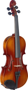 1/2Lay.Tonewood Violin+Softcas