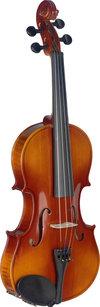4/4 Plywood Cello+Carrybag