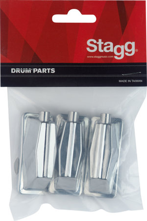 3 X Lugs For Toms