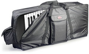 104 x 34.5 x 13 cm  In Keyboard Bag-18Mm