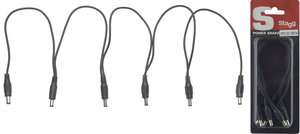 5-Effect Pedal Dc Supply Cable