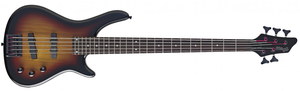 5-Str Fusion Bass Gt-Sunburst