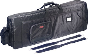 130 x 44 x 16 cm  In Keyboard Bag-18Mm