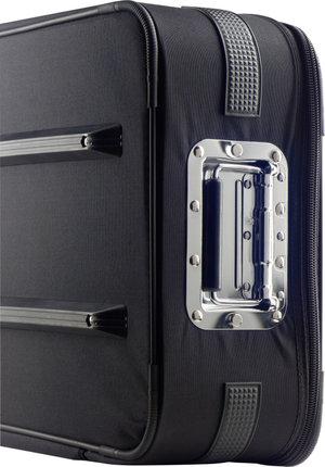 KTC-137 Softcase F.Kbd+Wheel