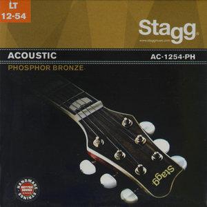 6-Str Ac.Set/Phos.Brz/Light