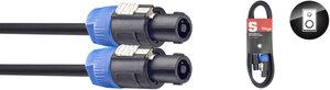 6M-2,5/20FT-14GA SPKR SPK-SPK