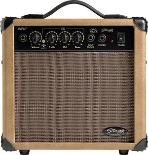 Acoustic Amplifier 10W 230V