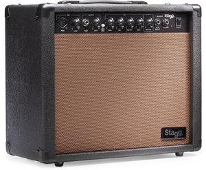 Acoustic Gt.Ampli.+Reverb 40W