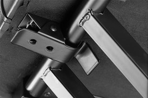 Adjust X Keybd Bench-Dbl Brace