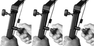 Adjust.Amplifer/Monitor Stand