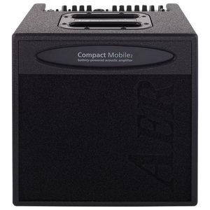 AER Compact Mobile II inkl skyddsbag