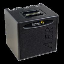 AER Compact XL inkl skyddsbag