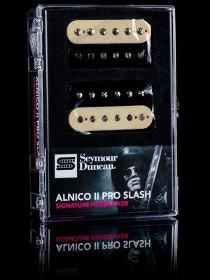 APH-2s Slash Alnc II Pro HB Zebra Set