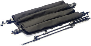 Bag For 4 Microphone Stands