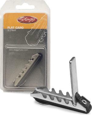 Capo Metal Flat - 1Pc