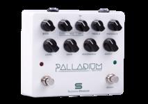 Palladium Gain Stage White