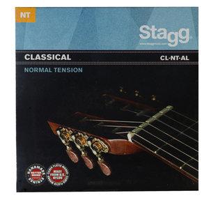 Cl.Str.Set/A.Lopez/Normal Tens