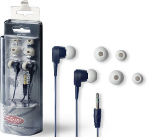 In-Ear Headphones Mp3/Compact