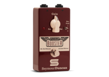 Pickup Booster Seymour Duncan Pedal