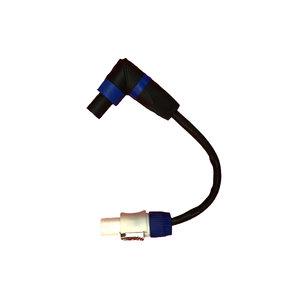 BK Audio Liberty One Cable Allison Fox 20cm