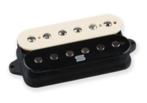Duality Humbucker Active Bridge Reversed Zebra