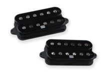 SET Duality Humbucker Set Black