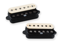 SET Duality Humbucker Set Zebra