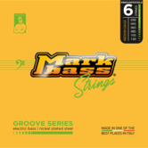 MB Groove Bass NPS - 030 045 065 085 105 130