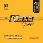 MB Longevo  Stainless St - 045 065 085 105