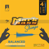 MB Balanced Bass NPS - 040 060 080 100
