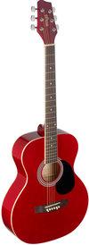 Acoustic Gt.Audi Linden Red