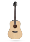 SIRE A3 Larry Carlton Dreadnought NT