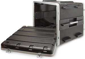 "10-Units/19"" Rack Abs Case"