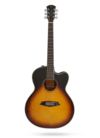 SIRE A3 Larry Carlton Grand Auditorium V.Sunburst