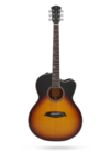 SIRE A4 Larry Carlton Grand Auditorium .V.Sunburst
